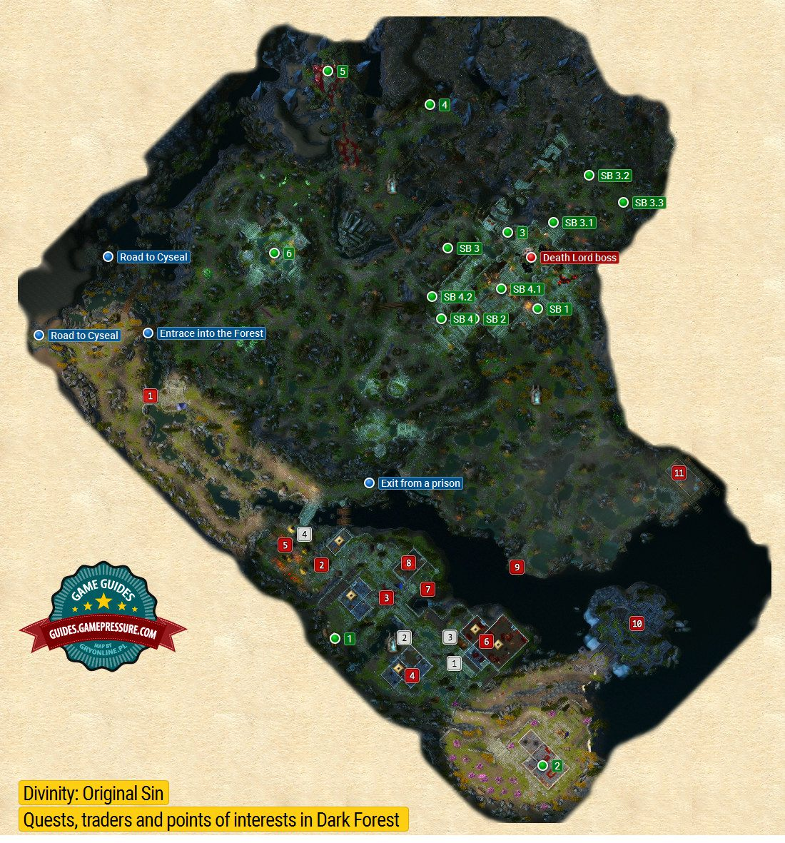 the forest game crafting guide