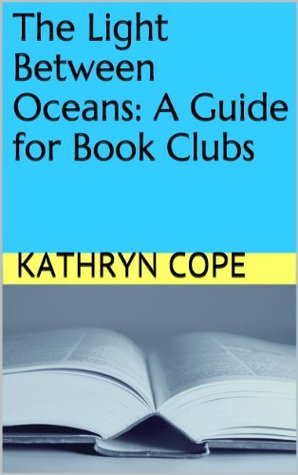 the light between oceans reading group guide