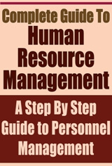 the money resource guide book