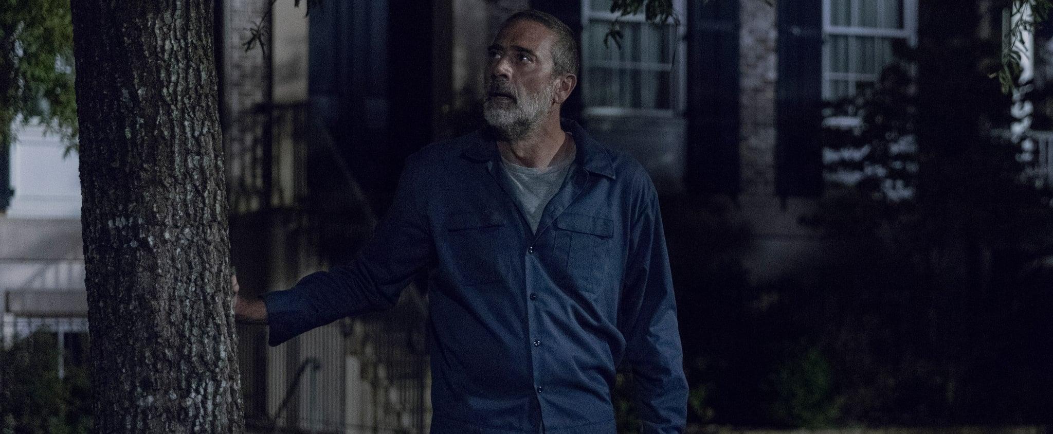 the walking dead season 7 parents guide