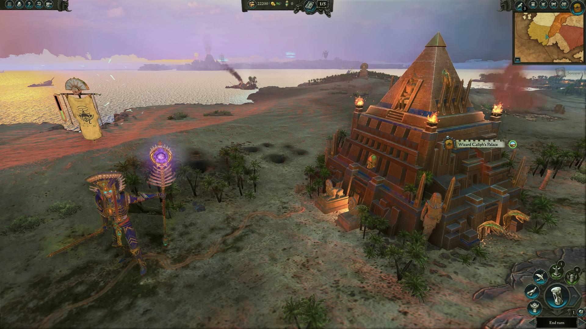 total war warhammer 2 factions guide