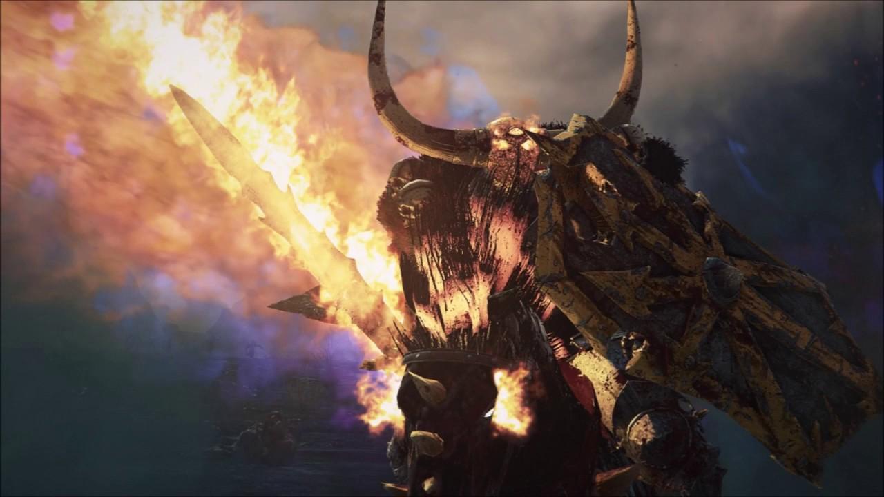 total war warhammer chaos guide