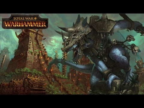 total war warhammer unit guide