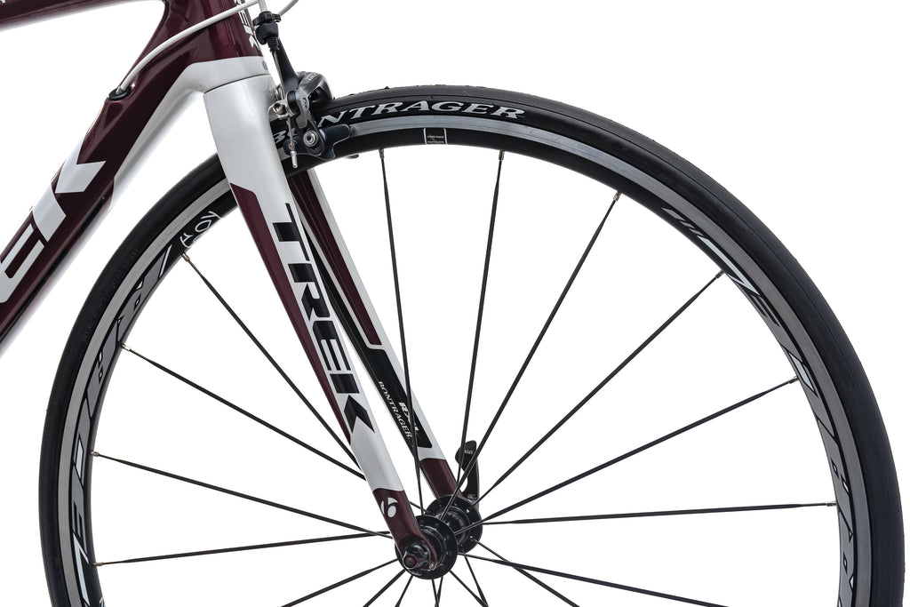 trek madone bike size guide