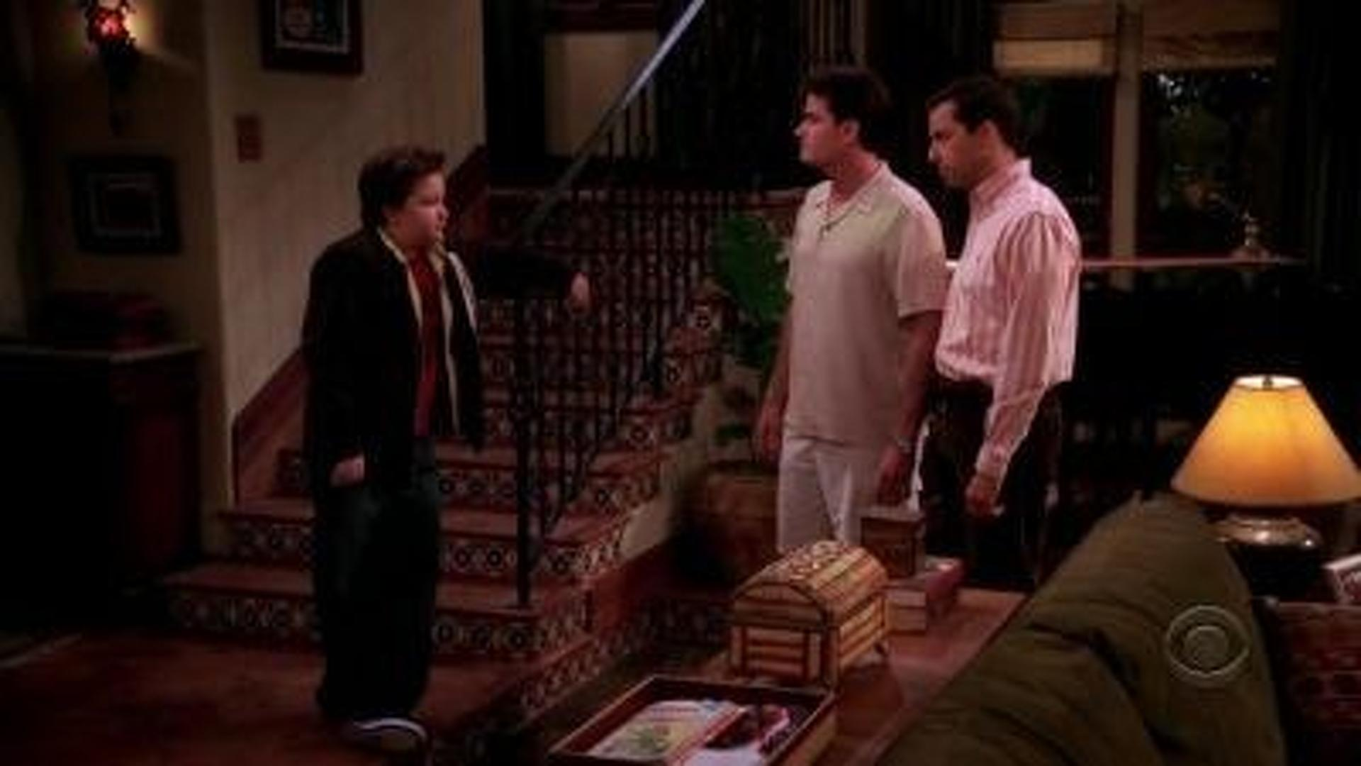 two and a half men episode guide
