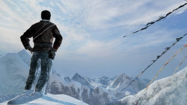 uncharted 2 remastered trophy guide