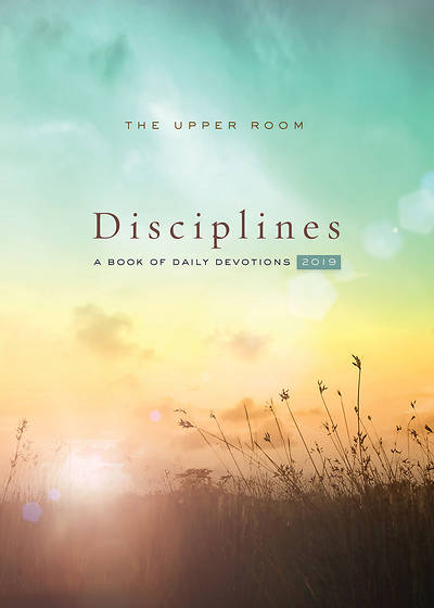 upper room daily devotional guide