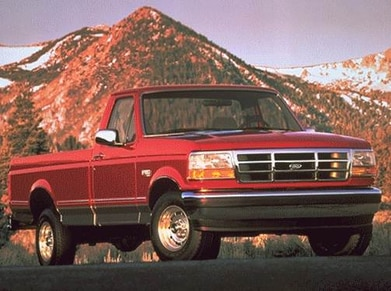 used f 150 buyers guide