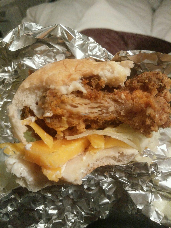 vegan guide to fast food