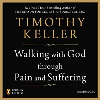 walking with god through pain and suffering study guide