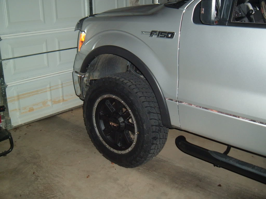 wheel and tire fitment guide